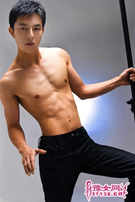 郑州男模会所是干什么的