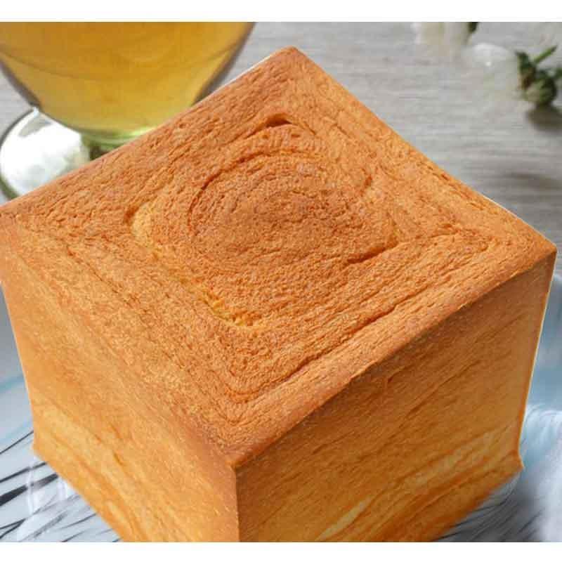 土司面包怎么做?图片