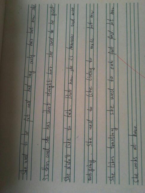 小学五年级英语作文:i love sundays 怎么写(50个单词图片
