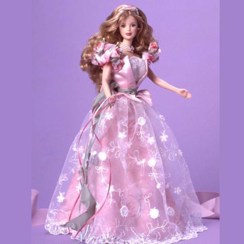 《芭比娃娃动画片》系列中有哪些形象?我是大明星烟台舞娃娃图片