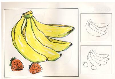 香蕉怎么画 37 2009-03-28 怎么画香蕉 24 2010-11-07 香蕉怎么画图片
