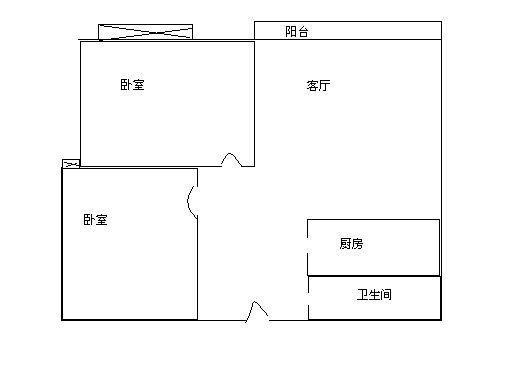 买的新房准备要装修了,就是房子的设计不知道该如何布置,共90平米图片