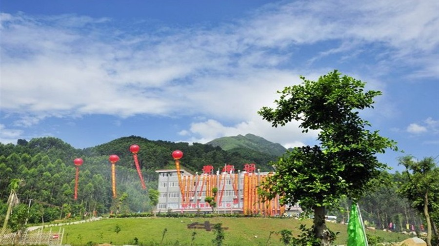 贵港市区旅游景点介绍