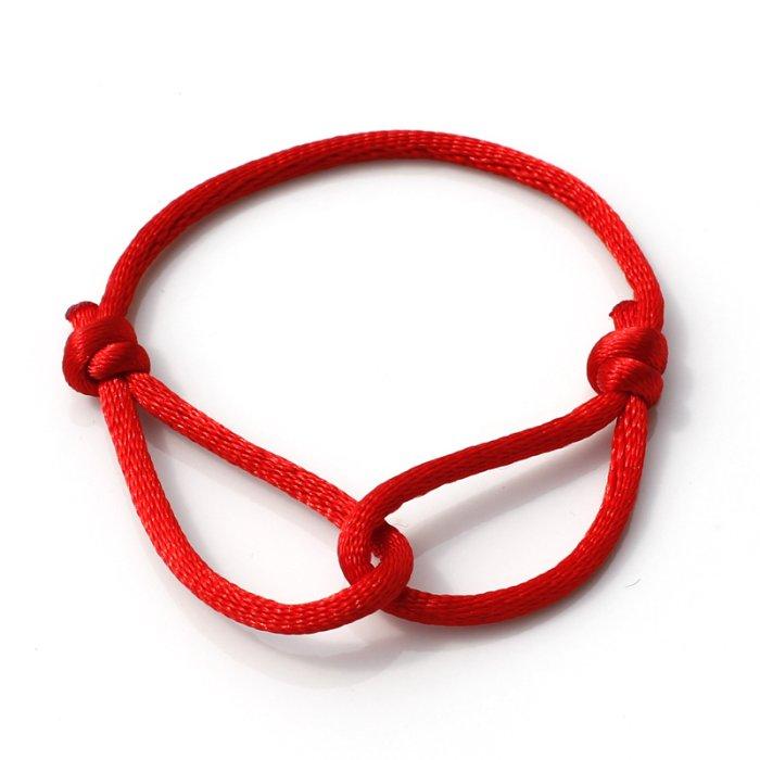 红绳十式_红绳照片
