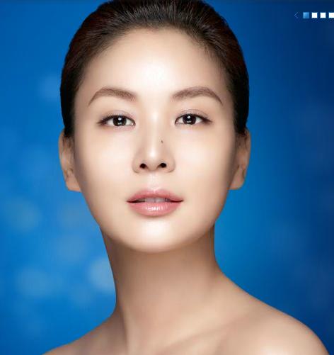 这个韩国女明星叫什么名字?鼻子上有颗痣的,ipoe的 ...