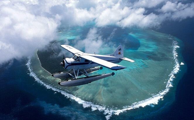 去帕劳怎么飞哪个机场