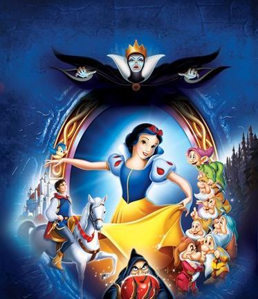 白雪公主和七个小矮人讲述了一个什么故事?