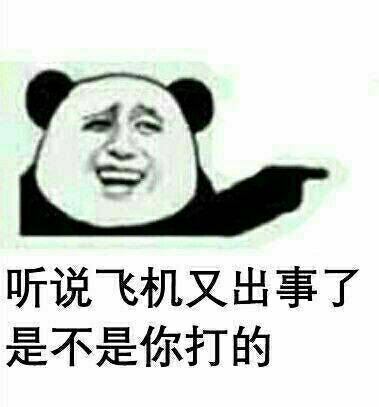 暴漫熊猫表情包