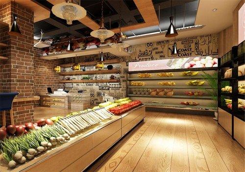 也可以把自己的水果店进行高档一点的装修,经营的水果要以精品为主,这