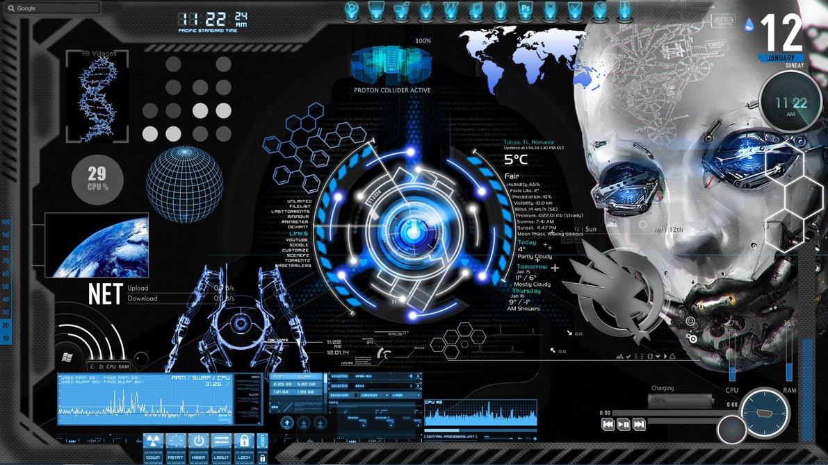 xp只能改音效,开机动画是改不了的,xp美化大师可以改贾维斯主题,桌面图片