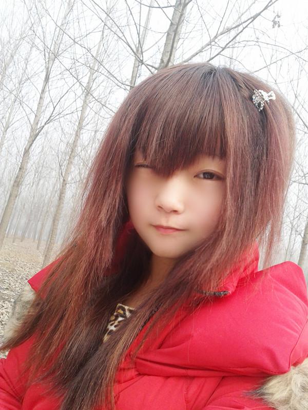 网络上最可爱的女生是谁啊