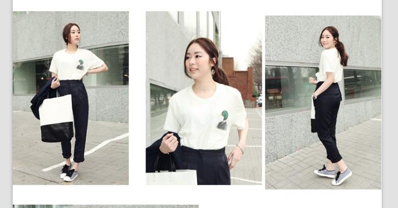 这白衣服韩国美女是谁