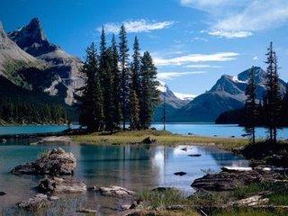 加拿大最适宜旅游季节