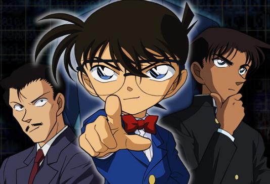 《名侦探柯南国语版》好看还是日语版好看?