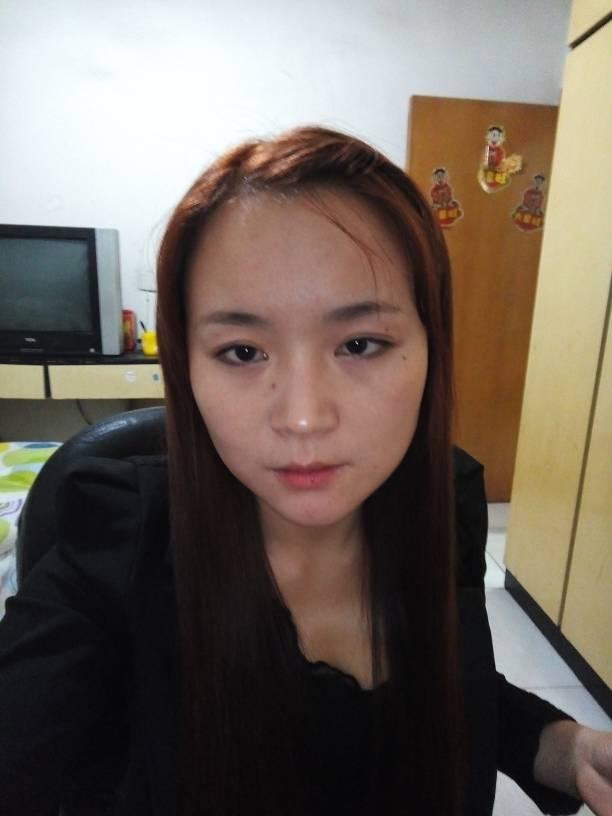 这是什么脸型,什么发型最好看图片