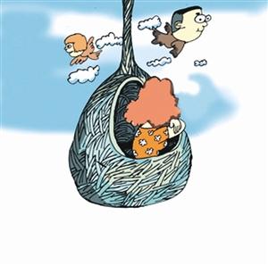 空巢家庭的六个计划
