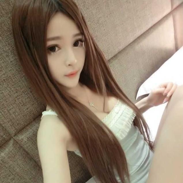 这位美女叫什么名字的?