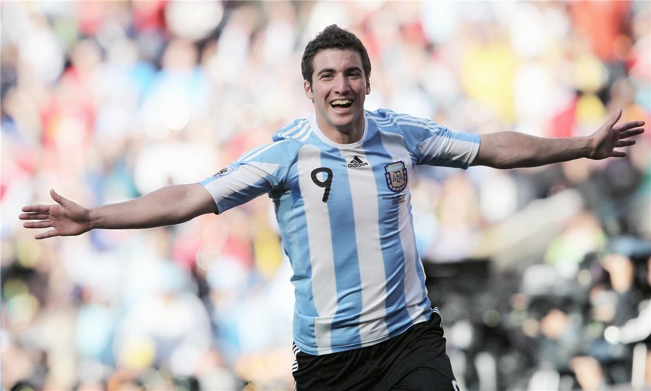 阿根廷球衣分别是什么图片