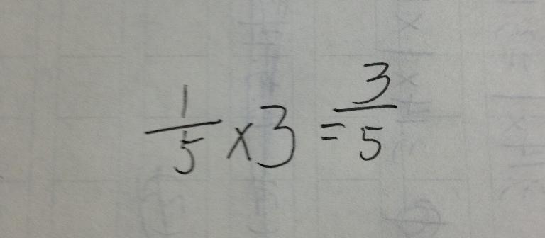 3个五分之一是 百度知道 768