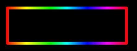长的正方形,涂上这种渐变颜色放在第一层,新建图层,这个矩形框放在正图片