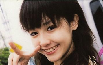 中国最漂亮的女人