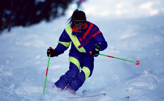 神农架滑雪多少钱