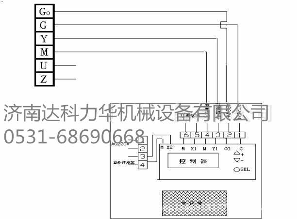 西门子电动温控调节水阀共四根线是怎么办图片