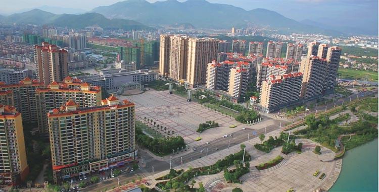 惠东县平山镇旅游景点