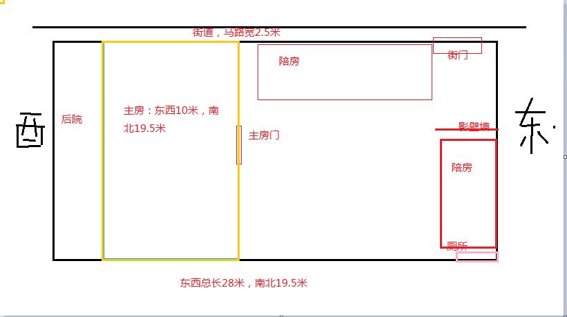 宽12长10米房屋设计 10米长12米宽别墅