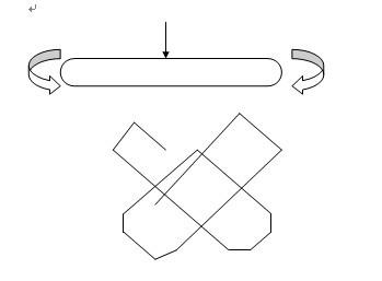 曲别针怎样才能变成心形具体步骤图片