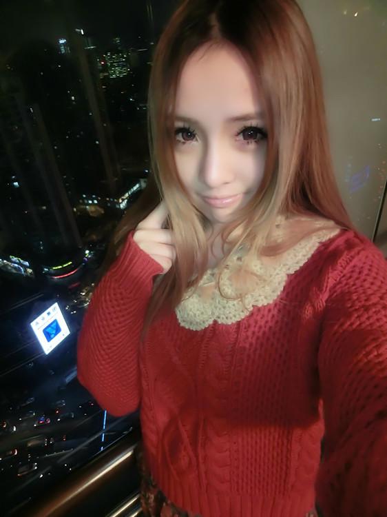 这个女生叫什么名字?是头像网络红人