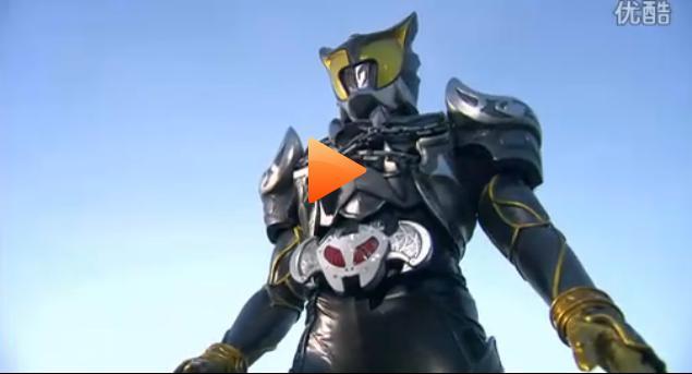 假面骑士超电王三部曲黄篇中图片