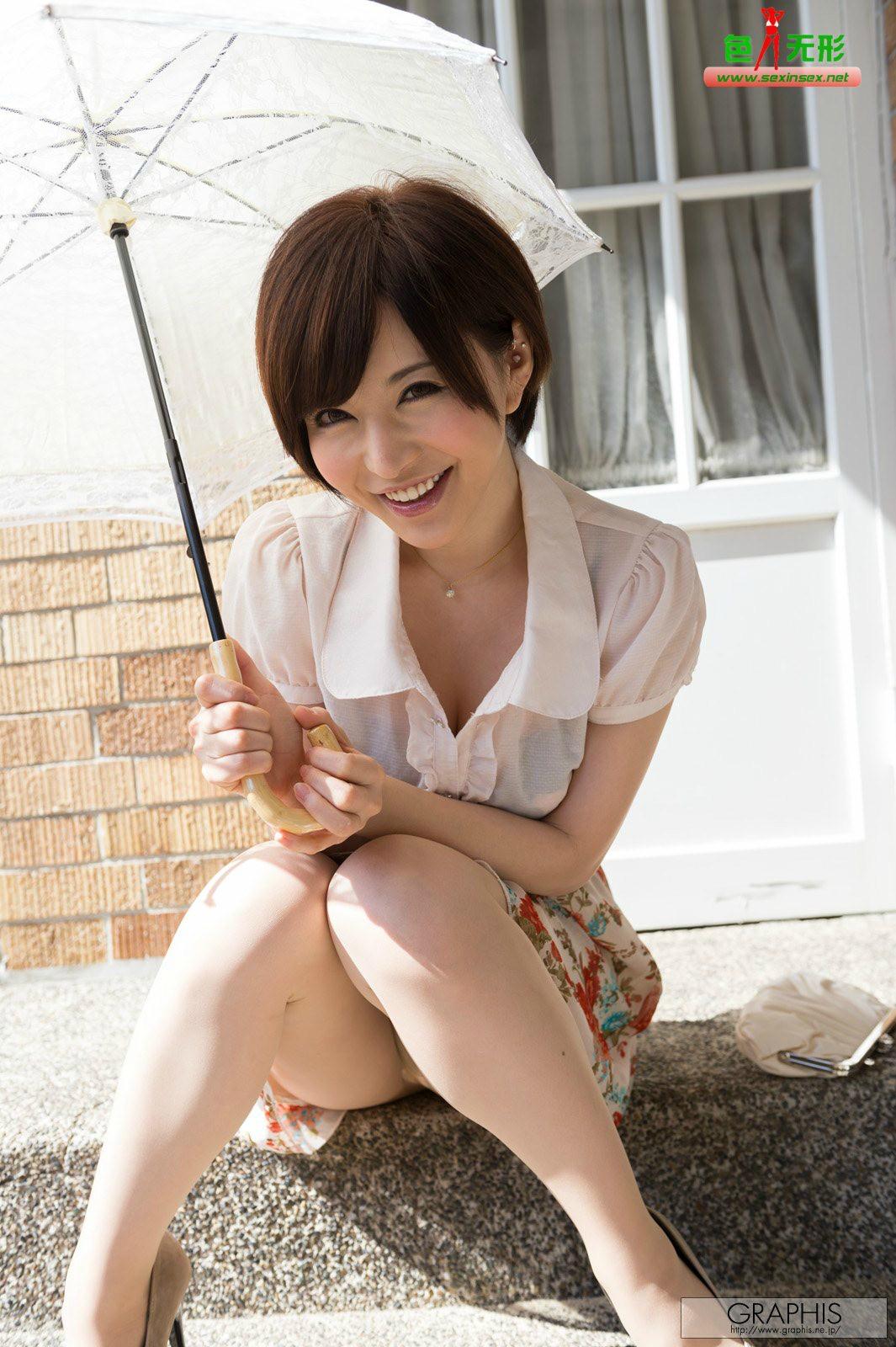 求助!这个日本女人叫什么?