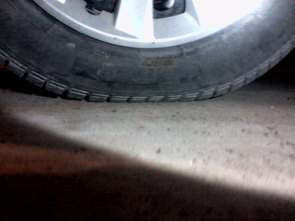 轮胎气压多少合适图片