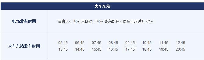 萧山机场去杭州东站