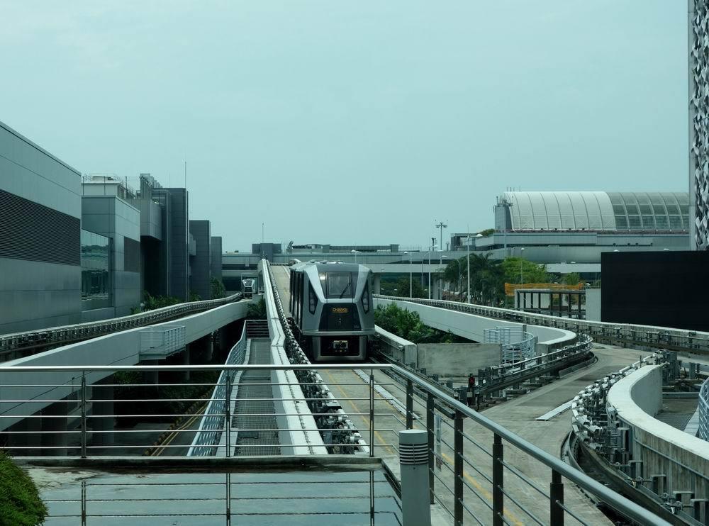 新加坡机场代码