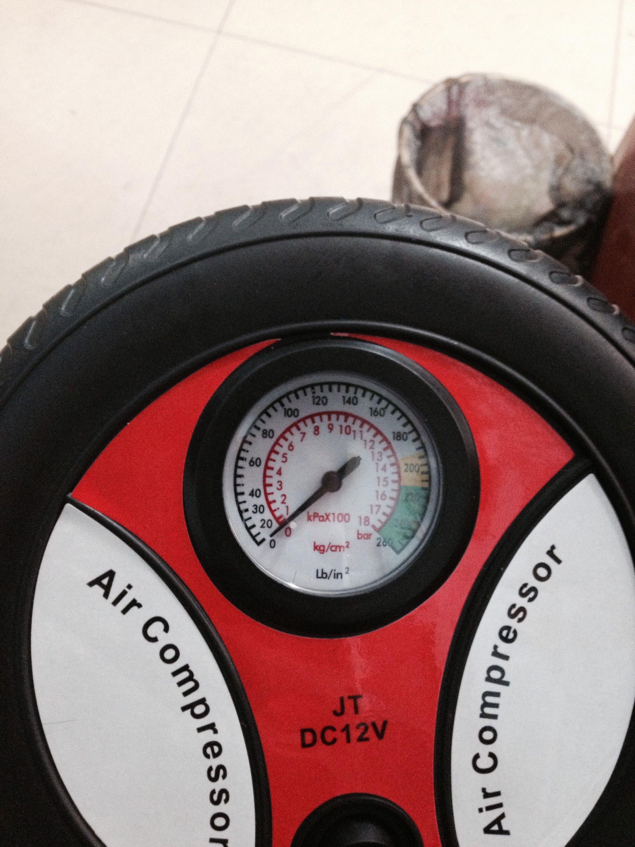 片里的气压表怎么看图片