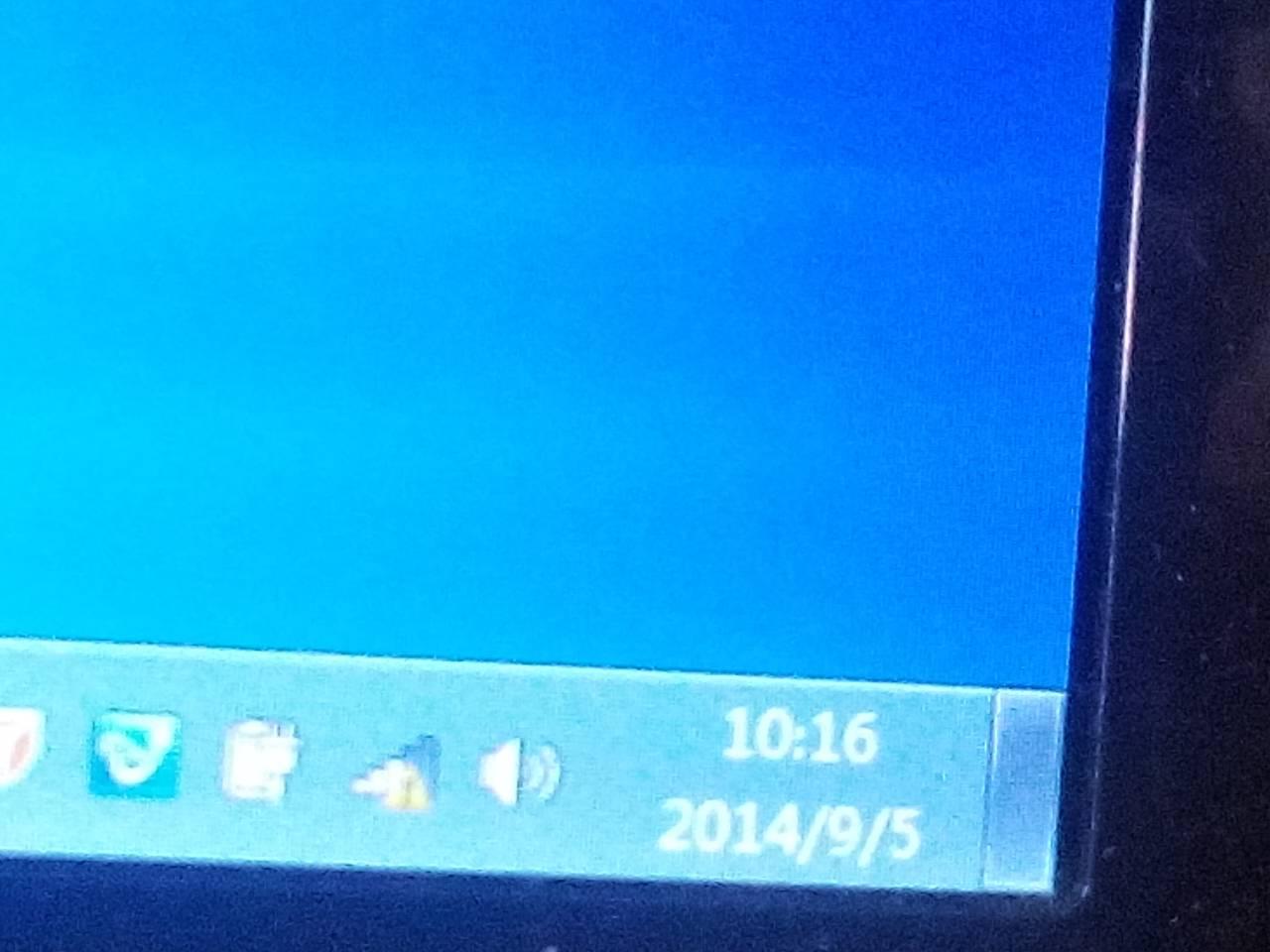 电脑连接不上wifi出现色感叹号是什么意思