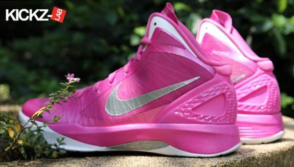 nike 女子篮球鞋