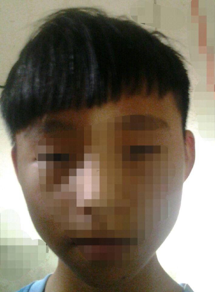 我的头发多长时间才能从第一张长到第图片