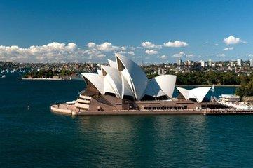 悉尼五日游大概多少钱