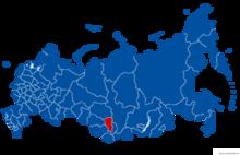 俄罗斯 城市