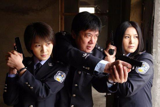 《重案六组》第三部16集中,陶非为什么会被拘留?