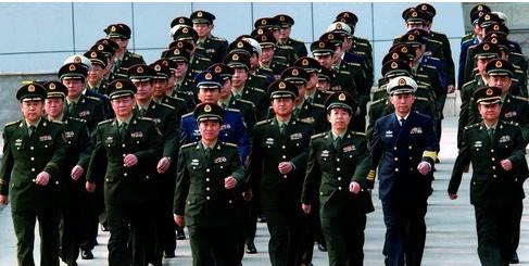 部队考军校的书籍武警_有没有参加过去年部队考军校或考士官学校考试的