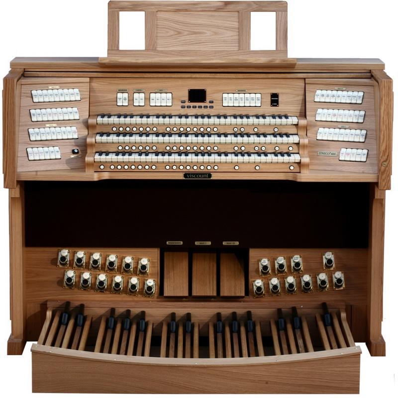 在郑州能学习管风琴吗?图片