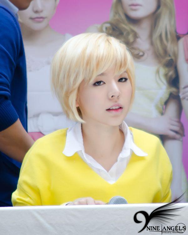 李顺圭(sunny):不喜欢别人叫她真名,特点是:招 ...