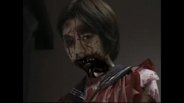 日本十大恐怖电影