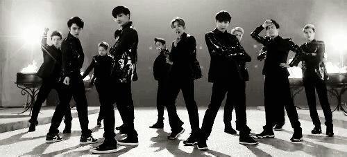exo现在有新专辑吗图片