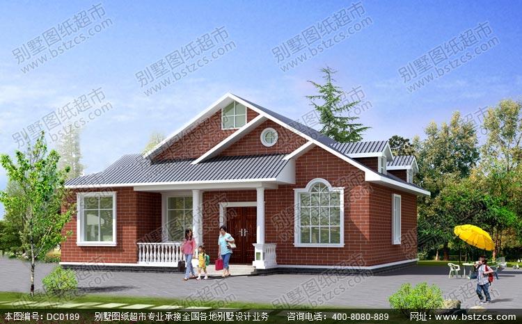 独立别墅设计图 mc别墅设计图 独栋别墅设计图图片