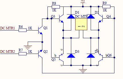 电路 电路图 电子 原理图 430_277图片